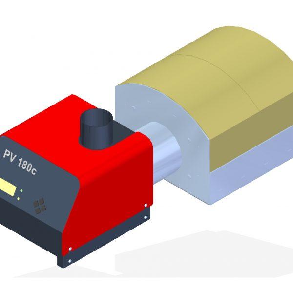 PV 100-180c